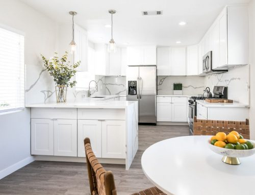 A Look Inside The CitiZen South Bay on Anza