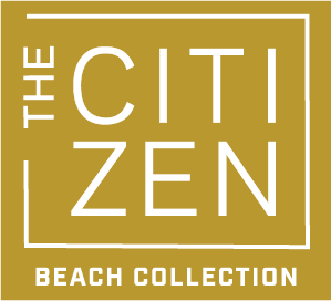 The CitiZen Beach Collection Logo