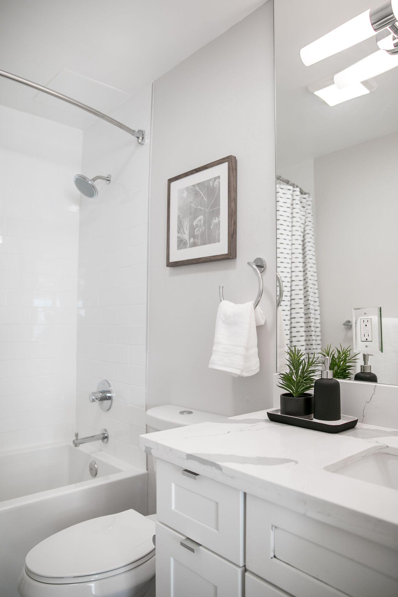 bathroom vertical - West 235th
